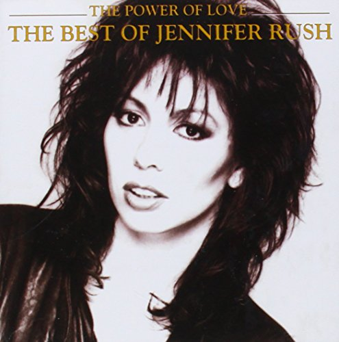 Jennifer Rush - Power Of Love: The Best Of Jennifer - Zortam Music