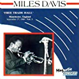 Miles Davis: Free Trade Hall, Vol. 1 (Manchester, England September 27, 1960)
