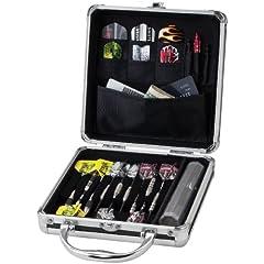 Buy Casemaster Ternion Aluminum Dart Case by Casemaster