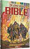 img - for Comic Book Bible / Volume 1 / Hardback book / textbook / text book