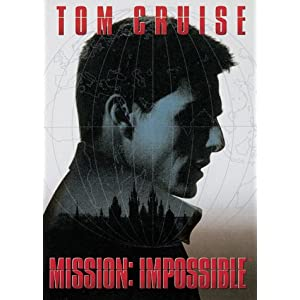 Mission Impossible (Widescreen Edition)