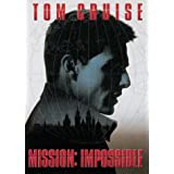 Mission Impossible (Widescreen Edition) ~ Tom Cruise