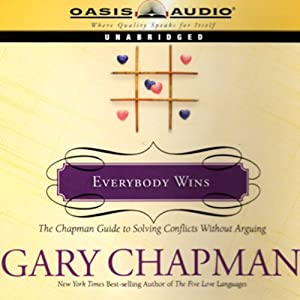 Everybody Wins Audiobook