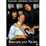 Broadcast News ~ William Hurt