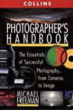 Collins Concise Photographer's Handbook (0004128265) by Freeman, Michael