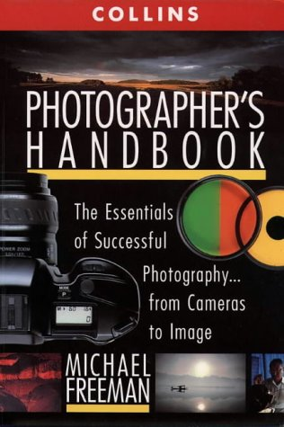 Collins Concise Photographer's Handbook