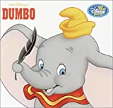 Dumbo: My First Disney Story (Pictureboard) (0736413200) by Jennifer Liberts Weinberg