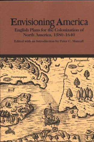 English colonization of the Americas Summary | BookRags.