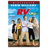 RV Widescreen Edition DVD – $6.62!