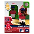 MLB Boston Red Sox David Oritz OYO Figure