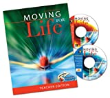 img - for MOVING FOR LIFE TEACHER GUIDE book / textbook / text book