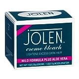 Jolen Creme Bleach Mild Formula Plus Aloe Vera 28g