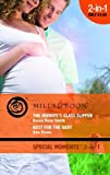 The Midwife's Glass Slipper: AND Best for the Baby (Special Moments) (0263879674) by Smith, Karen Rose
