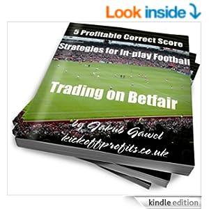 Football trading strategies free