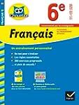 Fran�ais 6e: cahier de r�vision et d'...