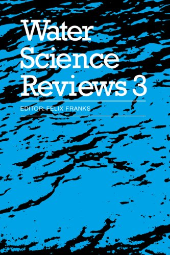 Water Science Reviews 3: Volume 3: Water Dynamics (v. 3)
