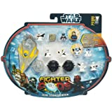 Star Wars Fighter Pods Jedi Starfighter