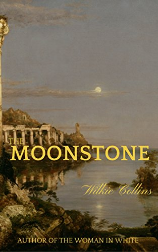 the-moonstone-special-magic-edition-illustrated-complete-unabridged-edition-with-link-to-free-audio-