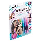 ALEX Spa Hair Chalk Pens