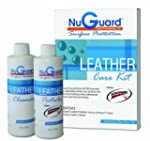 NuGuard SG-LK000 NuGuard Leather Care...