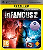 InFamous 2 - Platinum Edition (PS3)