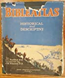 img - for Bible Atlas: A Manual of Bibical Geography and History book / textbook / text book