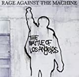 The Battle Of Los Angeles by Rage Against The Machine (1999-11-01)