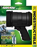 Rayovac Sportsman Virtually Indestructible 500 Lumen 6AA LED...