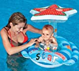 Intex 56582EP Inflatable Lil' Star Baby Float