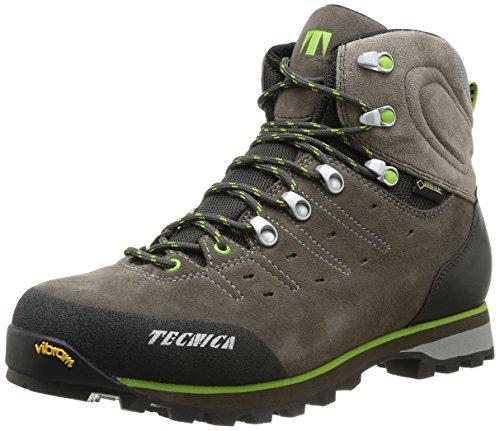 Tecnica, Aconcagua GTX MS, Scarpe sportive, Uomo, Marroni (Militare Verde), 44