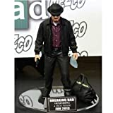 Walter White as Heisenberg Breaking Bad Action Figure