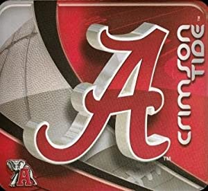 Buy Alabama Crimson Tide Mouse Pad by Hunter