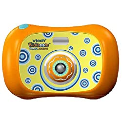 VTech Kidizoom 80-106900-901 Camera - 2010 Version