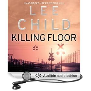 Killing Floor: Jack Reacher 1 (Unabridged)