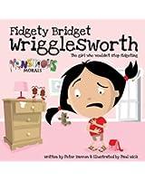 Fidgety Bridget Wrigglesworth (Monstrous Morals)