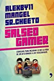 img - for Salseo gamer book / textbook / text book