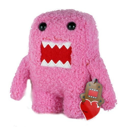 Wholesale Plush Teddy Bears Domo 5 Inch Valentine S Day Plush