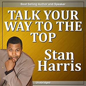 Talk Your Way to the Top Speech