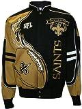 NFL New Orleans Saints Men's Redzone Jacket