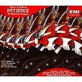 Gilbert & Sullivan: Patience / Sullivan: Irish Symphony