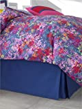 Teen Vogue Sweet Floral Full Bedskirt