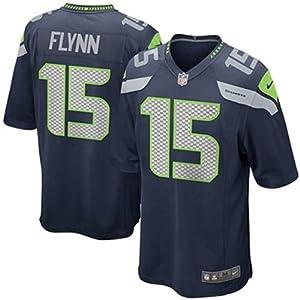 Nike Seattle Seahawks Matt Flynn #15 NFL Youth Game Jersey (X-Large (18 20)) by Nike