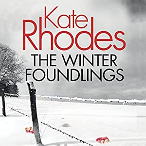 The Winter Foundlings Audiobook