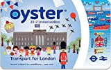 Diamond Jubilee Limited Edition Oyster Card