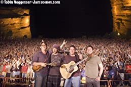 Image of Yonder Mountain String Band