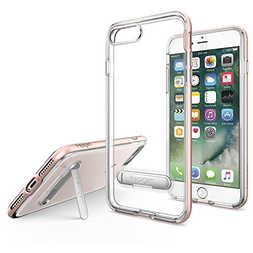 iPhone-7-Plus-Case-Spigen-Crystal-Hybrid-Metal-Kickstand-Rose-Gold-Clear-TPU-PC-Frame-Slim-Dual-Layer-Premium-Case-for-iPhone-7-Plus-2016-043CS20510