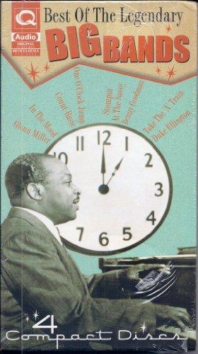 Benny Goodman - Best Of Big Bands: Benny Goodman - Zortam Music
