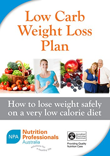 Nutrition Plans To Lose Weight