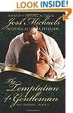 The Temptation of a Gentleman (Jordans) (Volume 2)