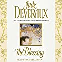 The Blessing Audiobook by Jude Deveraux Narrated by Don Jellerson